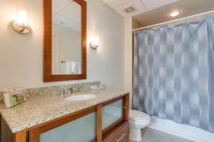 Global Luxury Suites in Downtown Memphis, Ferienwohnungen  Memphis - big - 18