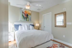 Global Luxury Suites in Downtown Memphis, Ferienwohnungen  Memphis - big - 17