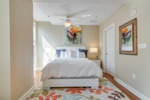 Global Luxury Suites in Downtown Memphis, Ferienwohnungen  Memphis - big - 16
