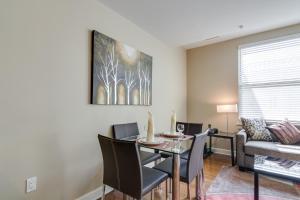 Global Luxury Suites in Downtown Memphis, Ferienwohnungen  Memphis - big - 10