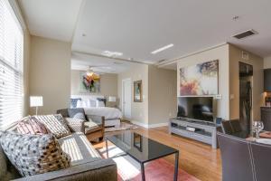 Global Luxury Suites in Downtown Memphis, Ferienwohnungen  Memphis - big - 4