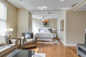 Global Luxury Suites in Downtown Memphis, Ferienwohnungen  Memphis - big - 7