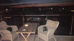 Apartament Patynowy z widokiem na morze 5 Mórz