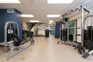 Pelican Suites at North York, Appartamenti  Toronto - big - 8