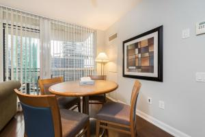 Pelican Suites at North York, Appartamenti  Toronto - big - 40
