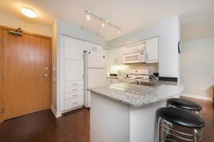 Pelican Suites at North York, Appartamenti  Toronto - big - 37