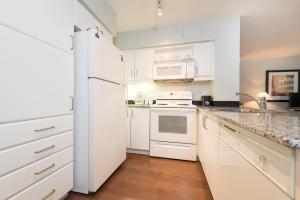 Pelican Suites at North York, Appartamenti  Toronto - big - 36