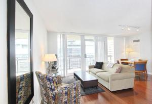 Pelican Suites at North York, Appartamenti  Toronto - big - 30