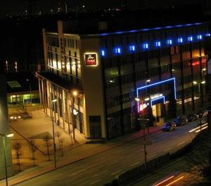 Hotel Rhein Ruhr Bottrop