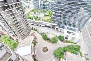 Pelican Suites at North York, Appartamenti  Toronto - big - 17