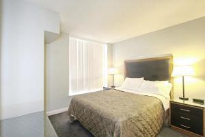 Pelican Suites at North York, Appartamenti  Toronto - big - 10