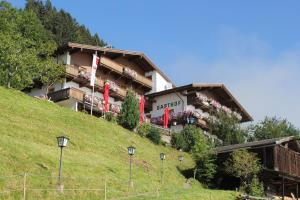 obrázek - Gasthof Pension Berghof