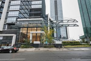 Pelican Suites at North York, Appartamenti  Toronto - big - 12