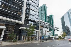 Pelican Suites at North York, Appartamenti  Toronto - big - 13