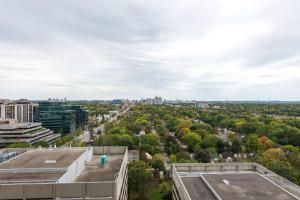 Pelican Suites at North York, Appartamenti  Toronto - big - 16