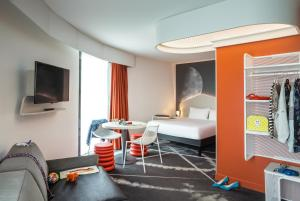 ibis Styles Paris Charles de Gaulle Airport - Tremblay-en-France