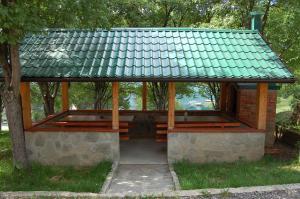 Privatni smještaj Tijanić, Pensionen  Plužine - big - 46