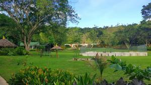Los Colores Eco Parque, Hotels  Doradal - big - 32