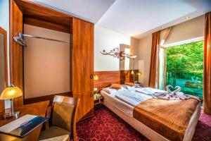 Patak Park Hotel - Adults Only, Hotely  Vyšehrad - big - 24