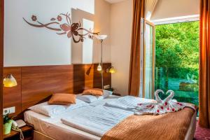Patak Park Hotel - Adults Only, Hotely  Vyšehrad - big - 3