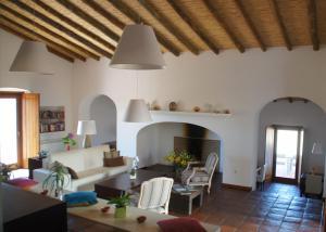 Cantar Do Grilo - Turismo Rural, Vendégházak  Vales Mortos - big - 27