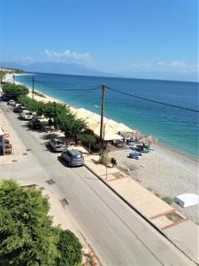 Mondo Cosseri Akrata Achaia Greece