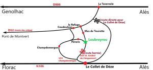 Location gîte, chambres d'hotes Lou Prierou dans le département Lozère 48