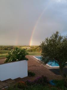 Cantar Do Grilo - Turismo Rural, Penzióny  Vales Mortos - big - 37