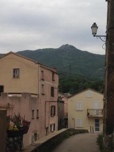 Appartement village de Borgo
