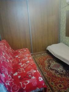 Дом для отпуска На Коллективной, Должанская