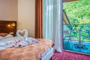 Patak Park Hotel - Adults Only, Hotely  Vyšehrad - big - 28