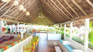 Los Colores Eco Parque, Hotels  Doradal - big - 13