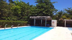 Los Colores Eco Parque, Hotels  Doradal - big - 12