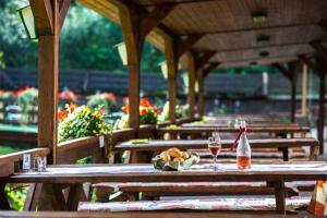 Patak Park Hotel - Adults Only, Hotely  Vyšehrad - big - 37