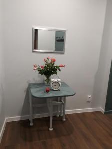 Apartament Atramentowy