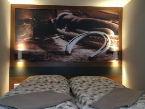 Hotel U koně
