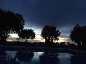 Cantar Do Grilo - Turismo Rural, Vendégházak  Vales Mortos - big - 31