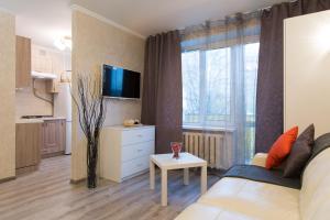 Lux Apartments - Krasnoselskaya