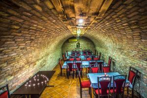 Patak Park Hotel - Adults Only, Hotely  Vyšehrad - big - 34