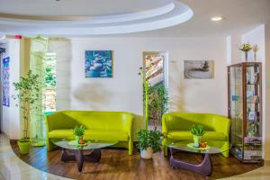 Patak Park Hotel - Adults Only, Hotely  Vyšehrad - big - 13