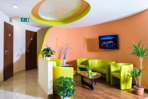 Patak Park Hotel - Adults Only, Hotely  Vyšehrad - big - 12