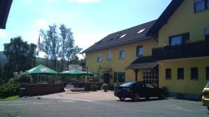Gasthof Rhönperle - Uttrichshausen