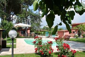 Villa Roma Golf - AbcAlberghi.com