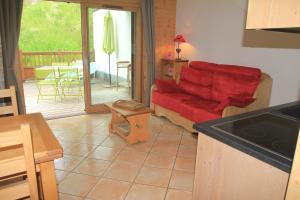 At Home - Apartment - Les Carroz