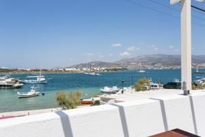 Rocco's studios Antiparos Greece