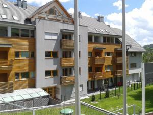 InaJure apartment Kranjska Gora