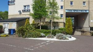 Edinburgh City Luxury Apartment Spectrum