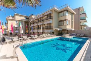Hotel Jesulum - AbcAlberghi.com