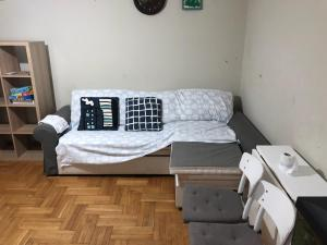 FeelHome Apartments at Warsaw Mokotow Airport Metro Lan