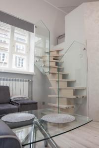 Apartament MnW